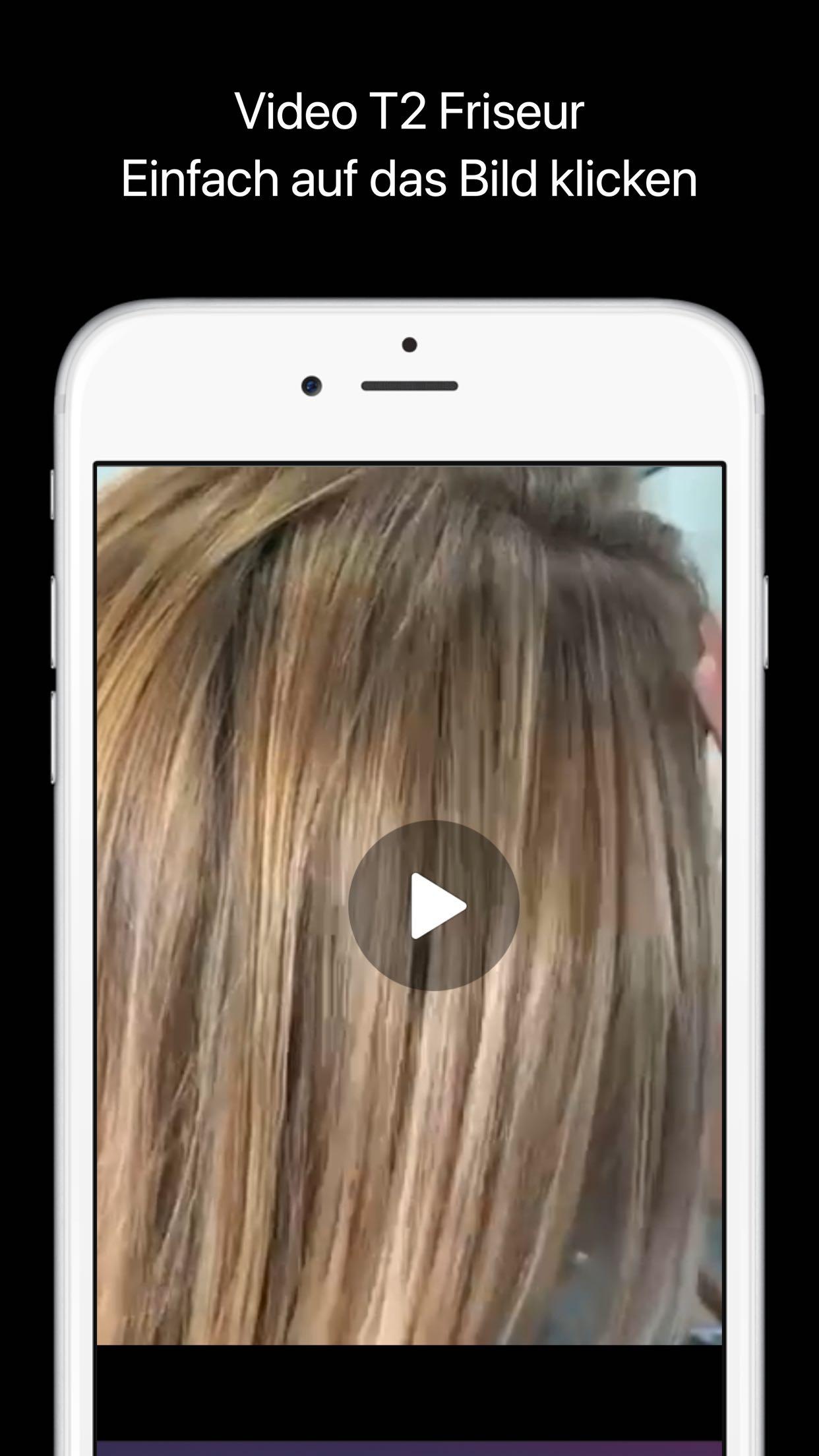 Video T2 Friseur